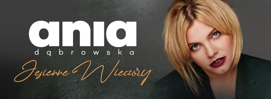 Ana Dabrowska koncert