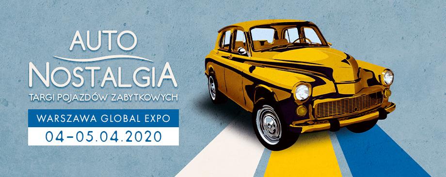 AUTO NOSTALGIA 2020