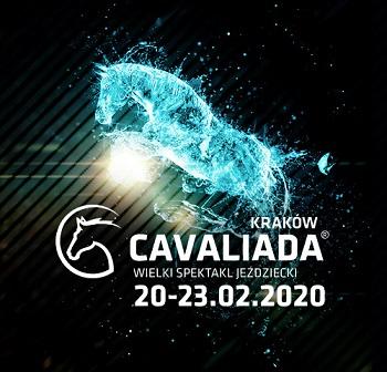 Cavaliada Kraków 2020