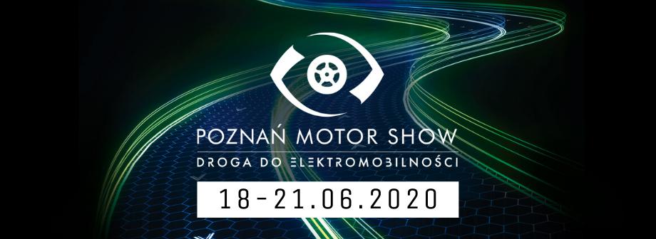 Poznań Motorshow 2020