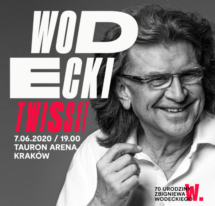 Wodecki Twist Kraków 2020