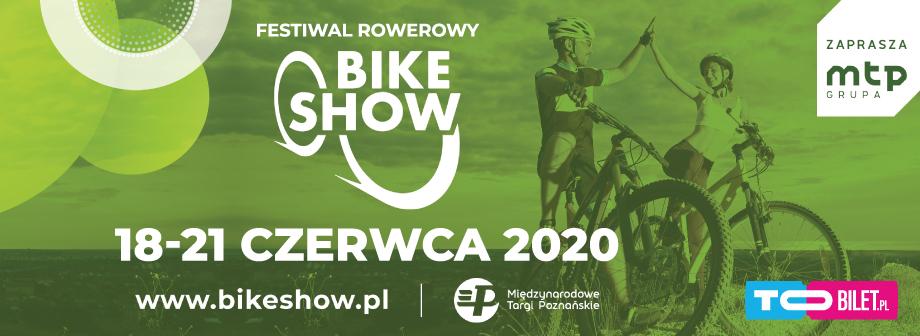 Bike show 2020