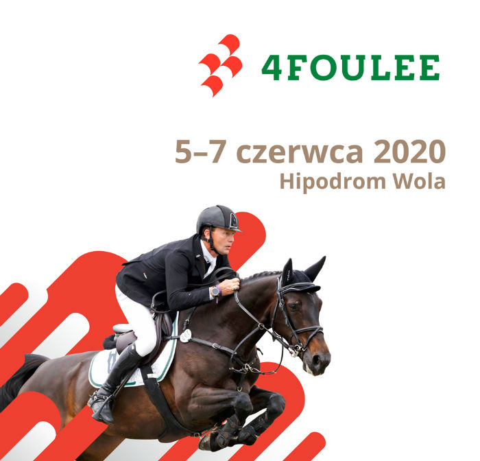 4FOULEE – CHI4* Poznań