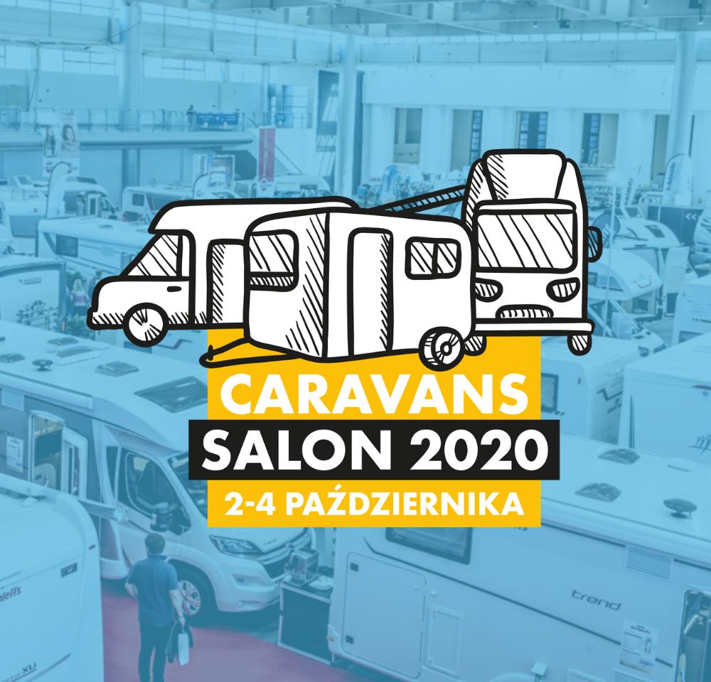 Caravans Salon 2020