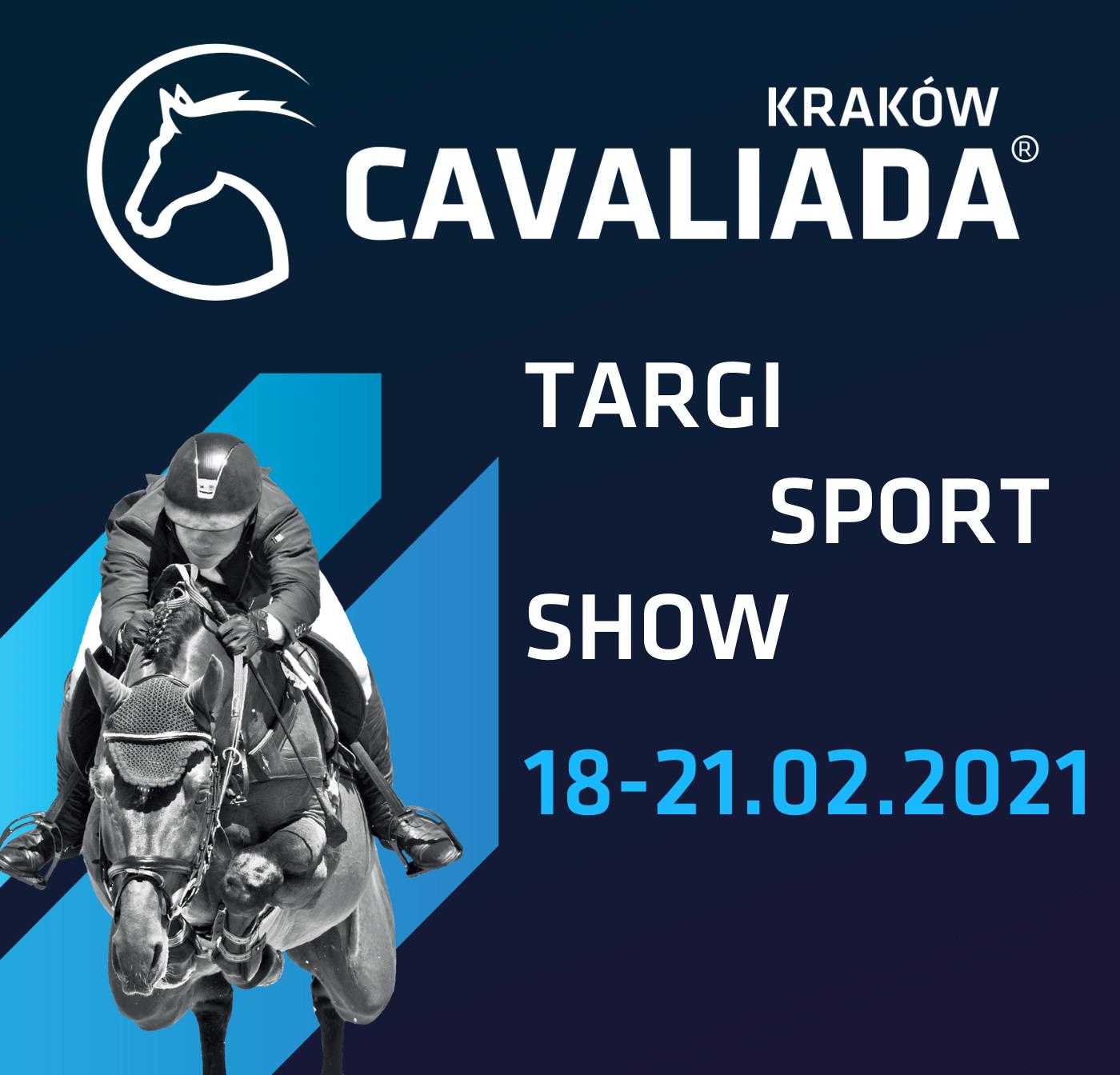 Cavaliada Kraków 2021