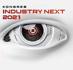 KONGRES INDUSTRY NEXT 2021
