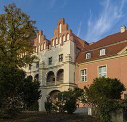 Muzeum Sztuk Użytkowych - Oddział Muzeum Narodowego w Poznaniu