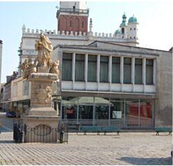 Wielkopolskie Muzeum Wojskowe - Oddział Muzeum Narodowego w Poznaniu