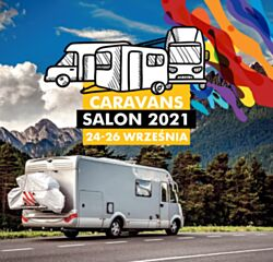 Caravans Salon 2021