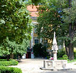 Muzeum Etnograficzne - Oddział Muzeum Narodowego w Poznaniu