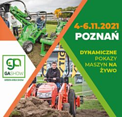 Green Area Show 2021