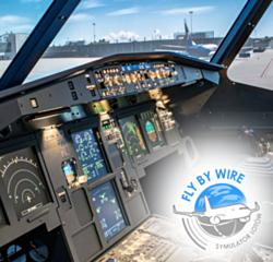 Symulator Lotu - Airbus A320