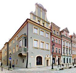 Muzeum Instrumentów Muzycznych - Oddział Muzeum Narodowego w Poznaniu