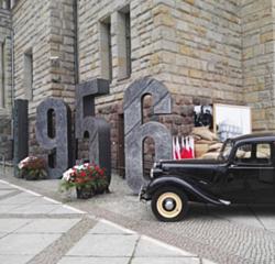 Muzeum Powstania Poznańskiego - Czerwiec 1956