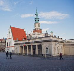 Muzeum Powstania Wielkopolskiego 1918-1919