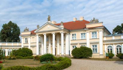 Muzeum A. Mickiewicza w Śmiełowie - Oddział Muzeum Narodowego w Poznaniu
