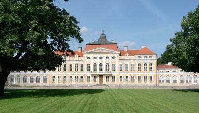 Muzeum Pałac w Rogalinie - Oddział Muzeum Narodowego w Poznaniu