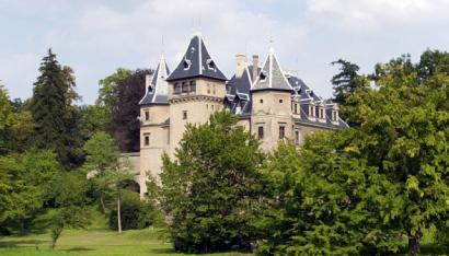 Muzeum Zamek w Gołuchowie - Oddział Muzeum Narodowego w Poznaniu