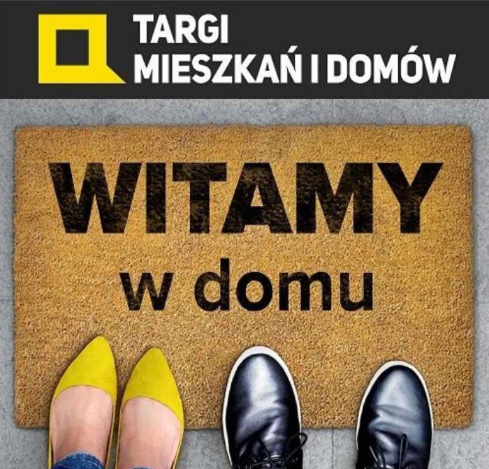 Targi Mieszkań i Domów Kraków 2020