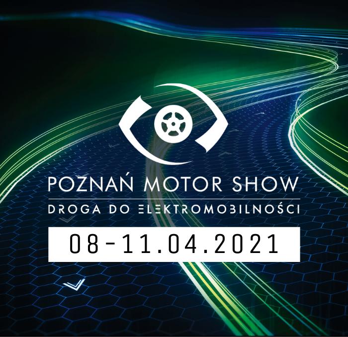 Poznań Motor Show 2021