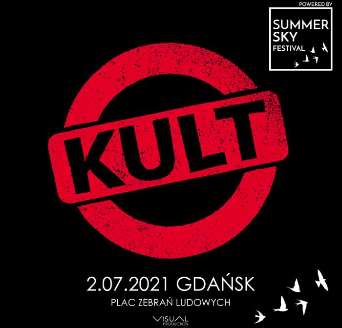 KULT SUMMER SKY FESTIVAL 2021
