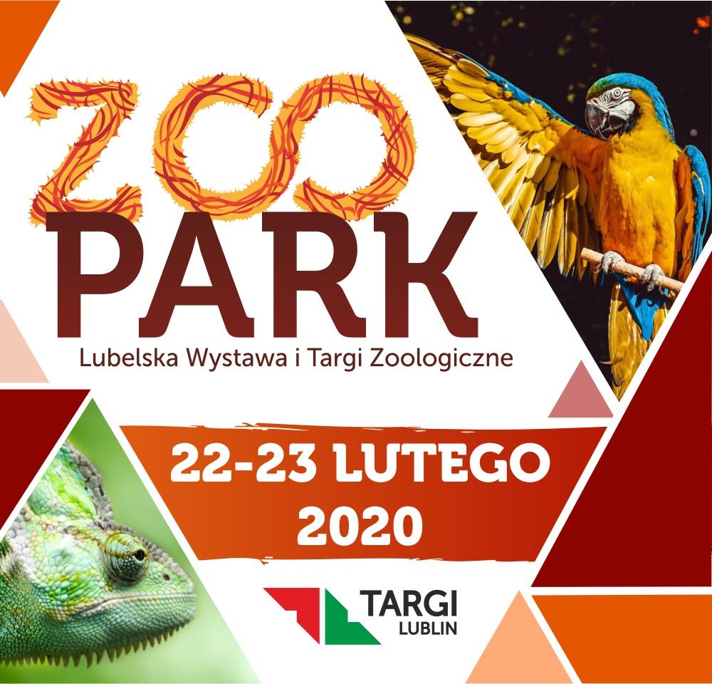 Lubelska Wystawa i Targi Zoologiczne ZOOPARK