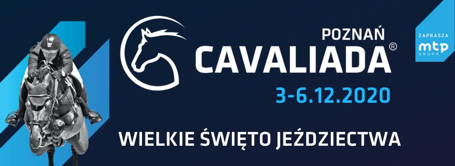 Cavaliada Poznań 2020