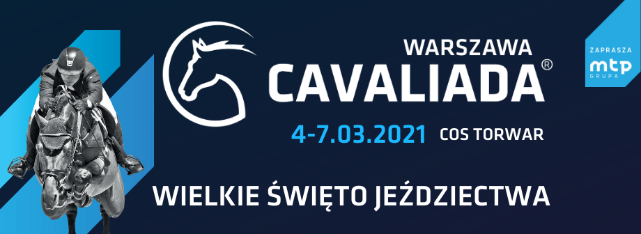 Cavaliada Warszawa 2021