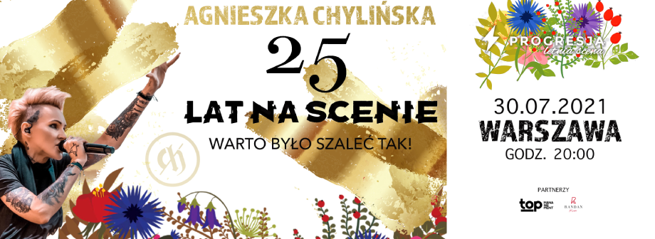 Chylinska Agnieszka koncert