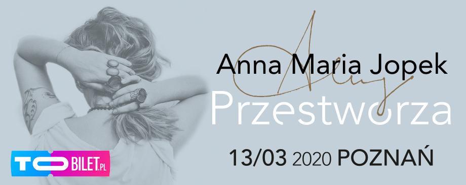 Anna Maria Jopek – Przestworza