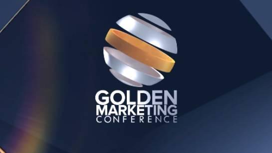 Golden Marketing Conference w Poznaniu!