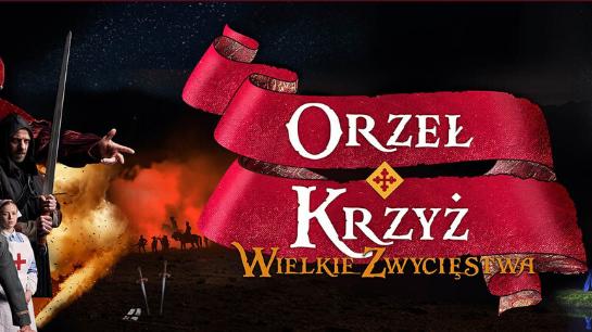 Zobacz największe nocne show o historii Polski