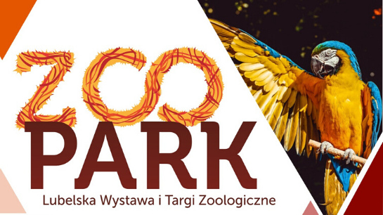 Ostatnia szansa na bilety na Lubelską Wystawę i Targi Zoologiczne ZOOPARK