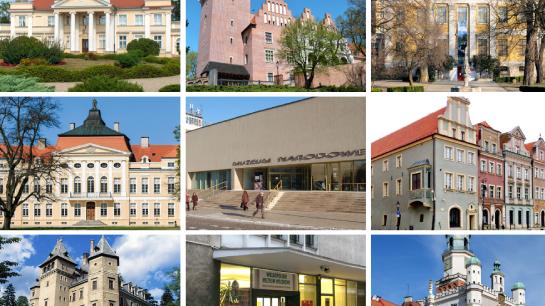 Bilety do Muzeum Narodowego w Poznaniu kupisz online