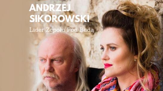 Koncert Andrzej Sikorowski i Maja Sikorowska z zespołem – Koncert Jubileuszowy w Gdyni i Poznaniu