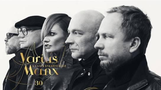 Koncert Varius Manx & Kasia Stankiewicz w Krakowie