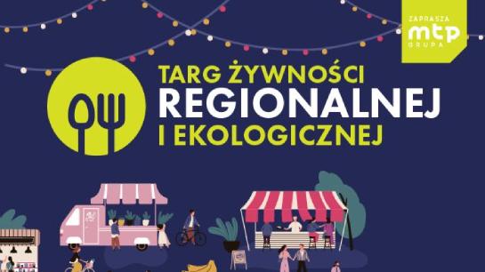 Targ Żywności Regionalnej i Ekologicznej w Poznaniu