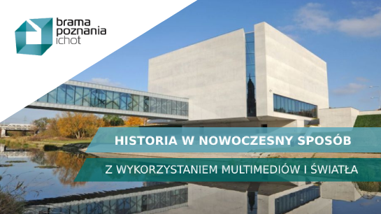Voucher do Bramy Poznania już na ToBilet.pl!