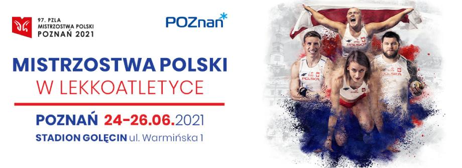 mistrzostwa polski poznan