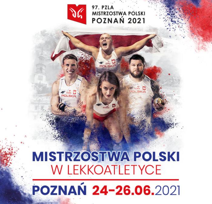 mistrzostwa polski w lekkoatletyce