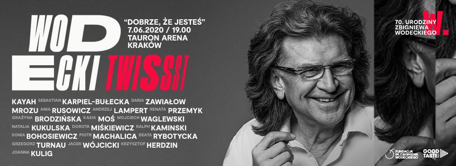 Wodecki Twist 2020